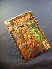 MARVEL COMICS ~ THE SENSATIONAL SPIDER-MAN No. 15 ~ APR 1997 NM Kazar HULK