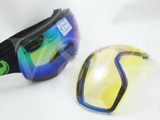 DRAGON Snow APXL ADVANCE PROJECTS Goggle APXL JET GREEN ION 722-3625