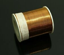 Enameled wire 160g, 24AWG, 0.5mm, 90m, 295ft, Enamelled Copper Coil, Magnet Wire