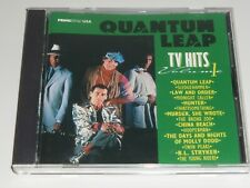 Quantum Leap Tv Hits Volume 1 Original Television Show Soundtrack Themes Cd