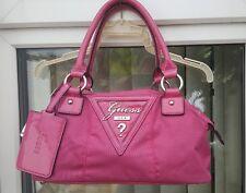 Guess  bag hot pink medium
