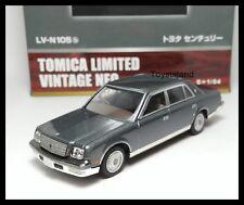 Tomica Limited Vintage NEO LV-N105b TOYOTA CENTURY 1/64 TOMY TOMYTEC DIECAST CAR