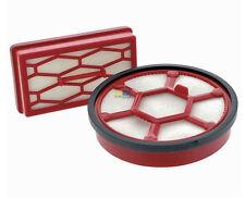 ORIGINAL Motor protective filter Set Rebel 20 22 HE HF Vacuum cleaner Dirt Devil