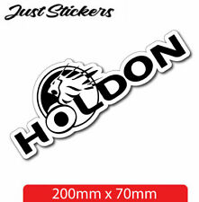 Funny Holden-Car-sticker-decal-bumper-sticker,-laptop,skateboard,-mancave,-toolb