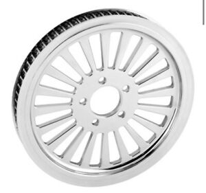 Ride Wright Wheels 02006-66-KC 20mm Klassic Pulley - 66 Tooth 46-6888