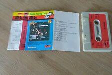 Cassette K7 Tape THE RUBETTES  2LP  Polydor  Holland 3578 410