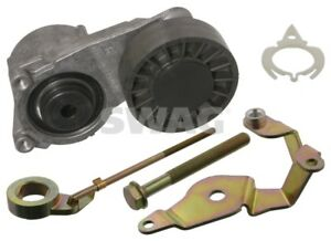 SWAG TENSIONER ARM FOR Mercedes-Benz 190E 2.3 M102.983