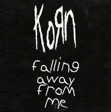 KORN - Falling away from me 3TR CDM 1999 NU METAL / ROCK