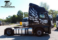 VOLVO FH extra STICKERS FOR FH12, FH13, FH16, SET OF STICKERS VOLVO FH
