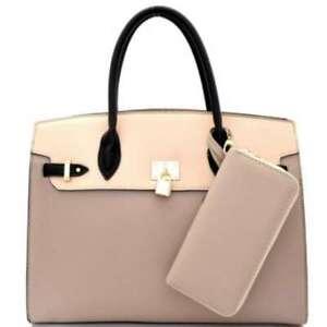 Women's Satchel Hobo Top Handle Tote Shoulder Purse Oversize Handbag