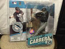 Florida Marlins Miguel Cabrera Mcfarlane MLB Series 14