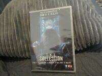 "DVD NEUF ""THE COLLECTION"" Josh STEWART / film d'horreur de Marcus DUNSTAN"