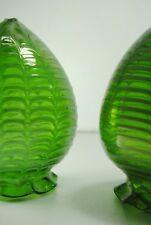 Coppia Vetri 20' Glass vase Art Nouveau/Umberto Bellotto/Barovier/Murano