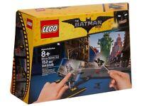 LEGO® THE LEGO® BATMAN MOVIE 853650 - Batman™ Movie Maker Set  NEU / OVP