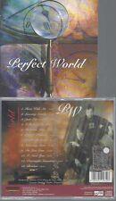 CD--PERFECT WORLD--PERFECT WORLD