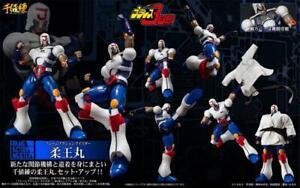 Sentinel Frame Action Meister Plawres Sanshiro Juohmaru 12cm action figure