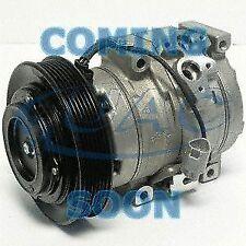 Universal Air Conditioner CO29006C New Compressor
