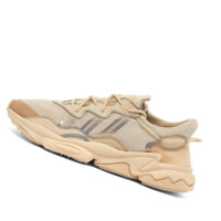 ADIDAS MENS Shoes Ozweego - Clear Brown & White - FV9655