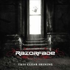 RAZORFADE - THIS CLEAR SHINING NEW CD
