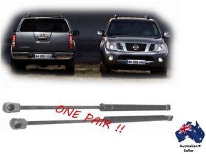 2 x NEW Hard Top Lid Tonneau Cover Gas Struts for Nissan Navara D40 D22 UTE 150N