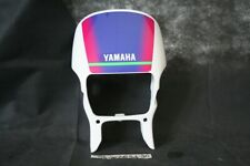 Panel Coverage Light Headlight Frame Fairing Yamaha XT 600 1993