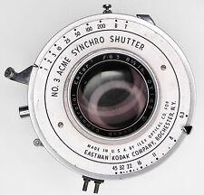 Kodak Commercial Ektar 8.5in f6.3 Acme shutter  #OY185