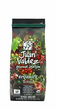 Juan Valdez Gourmet Balanced Colombian Coffee, Organic Ground, 10 oz