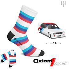 Heel Tread Sock Socks Dress Modern Style Men For BMW E30 M3 325 2002 US 8-12 NEW