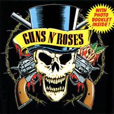 GUNS'N'ROSES - Bad obsession - 2CD