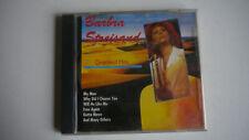Barbra Streisand - Greatest Hits - CD