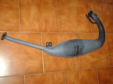 SCARICO  ORIGINALE  APRILIA  RS 125  2005