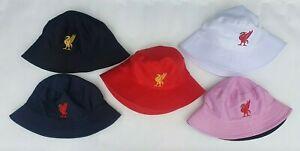 LIVERPOOL HAT BUCKET/SUN HAT
