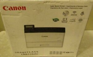 Canon imageCLASS LBP226dw Wireless Laser Duplex Printer