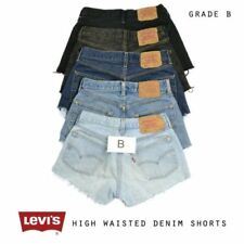 Pantalones cortos de mujer de vaquero talla 36