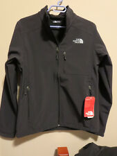 Mens New North Face Apex Bionic 2 Jacket Size Small Color Black