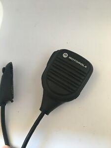 Motorola pmmn4939A Mic