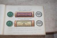 ste française des munitions de chasse, de tir et de guerre (mai 1905 )  RARE