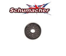 Schumacher Atom Kimbrough - Spur Gear 72T - 48DP    CR512