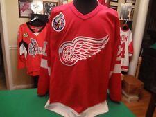 cdc765880 Detroit Red Wings Game Used NHL Memorabilia