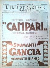 L'ILLUSTRAZIONE ITALIANA. ANNO LVII. - N. 39. MILANO - 28 SETTEMBRE 1930- VIII