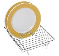Kitchen Craft Chrome Washing Up Bowls & Drainers Dishes