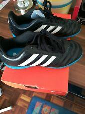 Boys Adidas Football Boots, Size 3UK