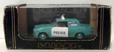 Eligor 1/43 Scale Diecast 1104 - 1965 For Cortina Police Car