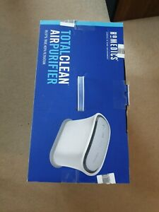 HOMEDICS Total Clean AP-15A-GB Air Purifier