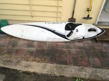 windsurfer board