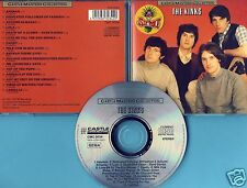 Kinks The - CD - Castle Masters Collection 1965-1967 - CD von 1991 - ! ! ! ! !