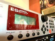 EMU Esi 2000 Digital Sampler