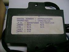 BRP SKI DOO DPM BOX P/N 415100000/512059218, OBSOLETE PART