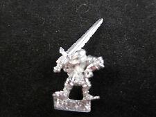 Classic Citadel Collectors Metal Chaos Familiars : Iron Clad Imp