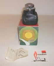 Rowenta Comfort großes Tischfeuerzeug Feuerzeug wohl unbenutzt NOS in OVP